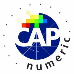 Cap Numeric